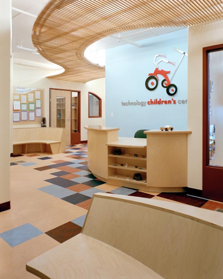STATA_Technology Children's Center