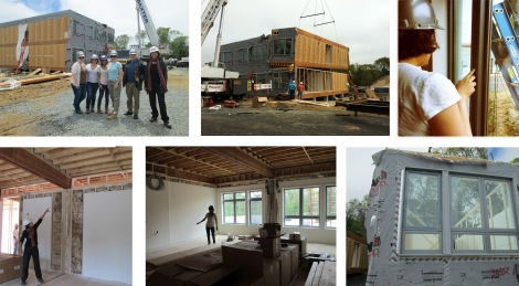 Pushing the limits of modular construction at Sturgis Charter Public School