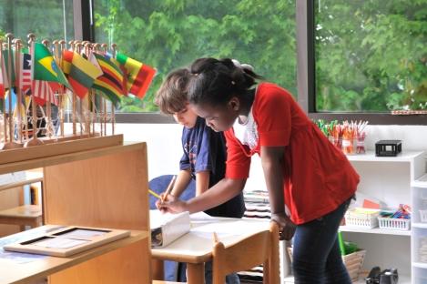Hill View Montessori School