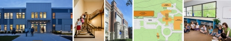 Various Charter School Projects by Studio G Architects