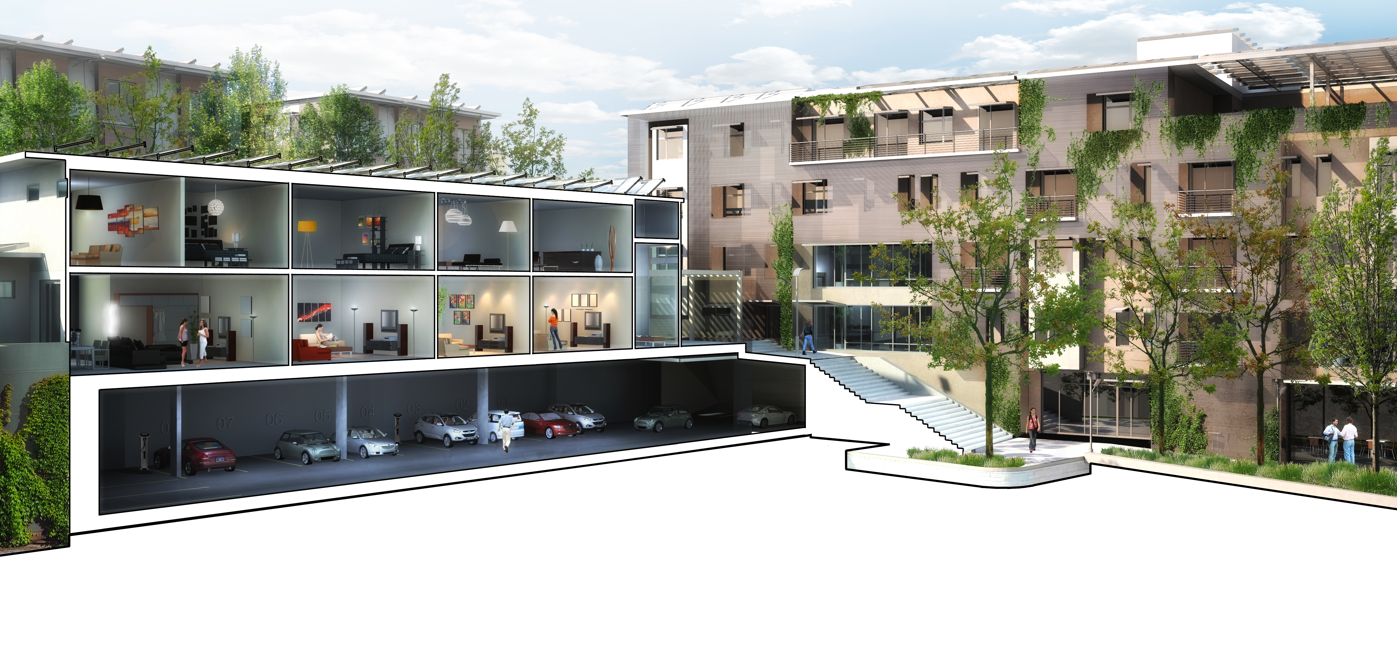 Image Of Building A Garage Apartment Add Value to Your Utah Home ...