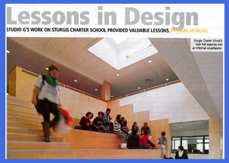 Lessons in Design_sample image