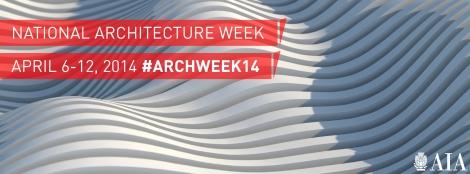 Arch week 2014