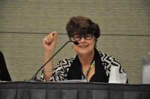 Gail Sulivan. Photo credit: June Lee