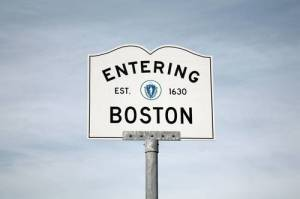 Bost Sign
